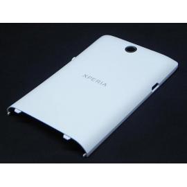Tapa trasera bateria Original Sony Xperia E c1605 Blanca