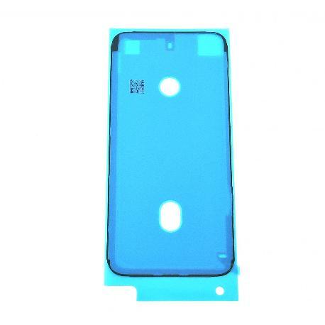 ADHESIVO TAPA LCD PARA IPHONE 7 - NEGRO