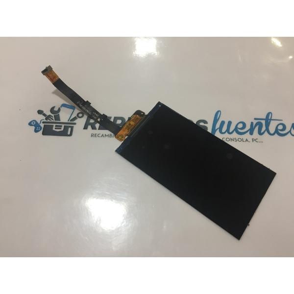 PANTALLA LCD DISPLAY ORIGINAL HISENSE KING KONG II C20 - RECUPERADA