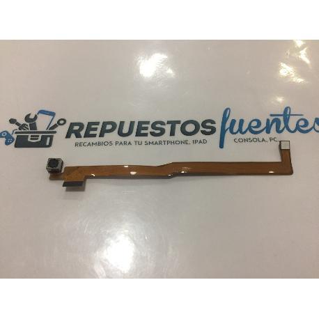 FLEX DE CAMARA ORIGINAL KAOS MASTER TABLET 13.3 QUAD CORE - RECUPERADA