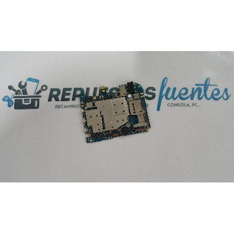 PLACA BASE ORIGINAL WOLDER MISMART WAVE 4 - RECUPERADA