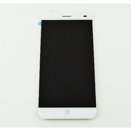 PANTALLA LCD DISPLAY + TACTIL PARA ZTE V7 LITE - BLANCA