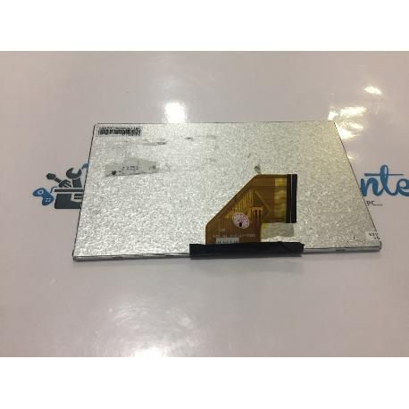 PANTALLA LCD DISPLAY TABLET BRIGMTON 701 BTPC-701QC - RECUPERADA