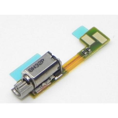 Flex Vibrador Original Sony Xperia SP C5303