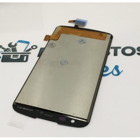 PANTALLA TACTIL + LCD DISPLAY PARA LG K120E K4 LTE 4G - NEGRA