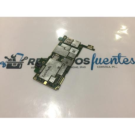 PLACA BASE ORIGINAL VODAFONE SMART TAB 4 4G P323X - RECUPERADA