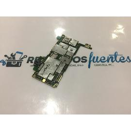 PLACA BASE ORIGINAL VODAFONE SMART TAB 4 4G P323X - RECUPERADA