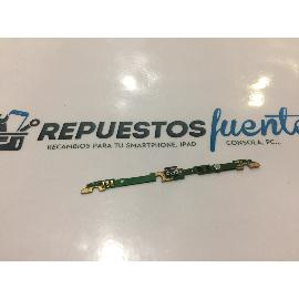 MODULO CONECTOR DE CARGA ORIGINAL VODAFONE SMART TAB 4 4G P323X - RECUPERADO