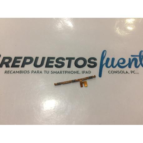 FLEX ENCENDIDO Y VOLUMEN ORIGINAL VODAFONE SMART TAB 4 4G P323X - RECUPERADO