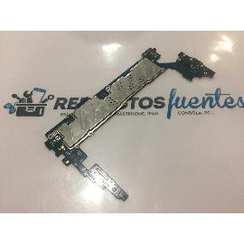 PLACA BASE ORIGINAL PARA SAMSUNG SM-T210 GALAXY TAB 3 7.0 WIFI P3210 - RECUPERADA