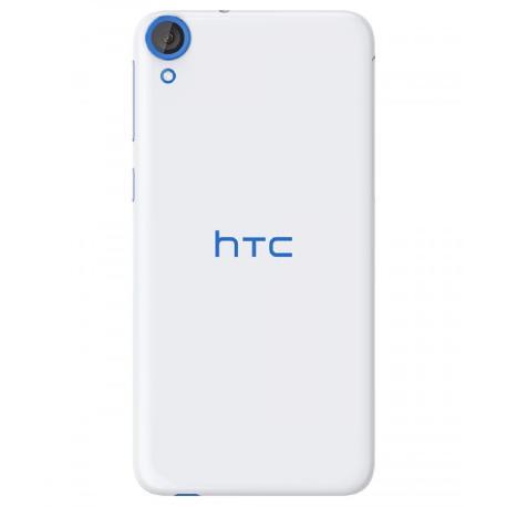 TAPA TRASERA DE BATERIA PARA HTC DESIRE 820 - BLANCA