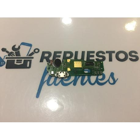 MODULO CONECTOR DE CARGA ORIGINAL ALCATEL ONE TOUCH POP STAR 3G 5022D - RECUPERADO