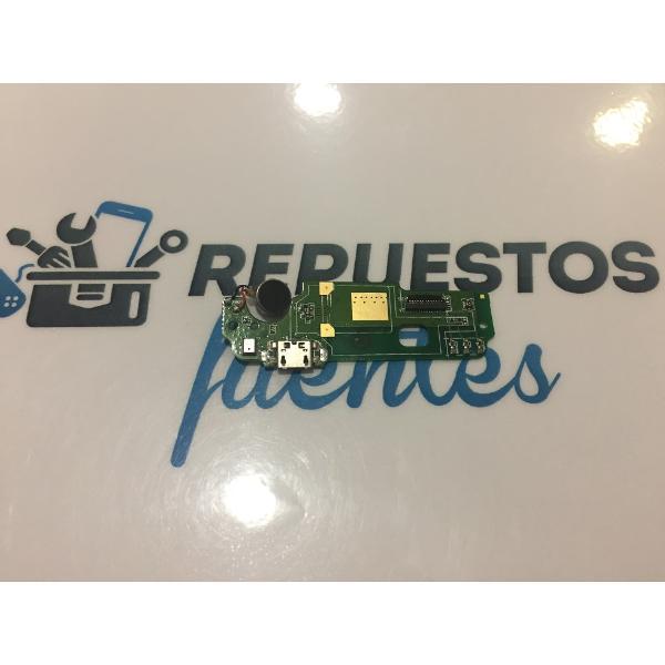 MODULO CONECTOR DE CARGA ORIGINAL ALCATEL ONE TOUCH POP STAR 3G 5022D - RECUPERADO