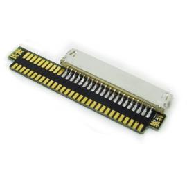 Adaptador de Pantalla para pasar de 20 pin a 30 pin