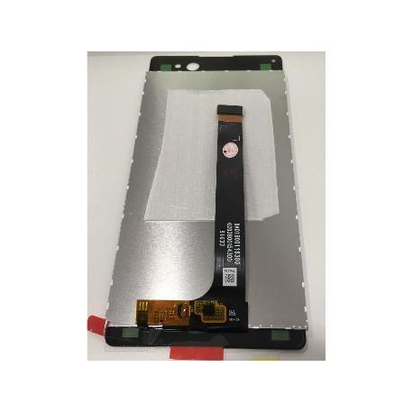PANTALLA LCD DISPLAY + TACTIL PARA SONY XPERIA XA ULTRA - BLANCA