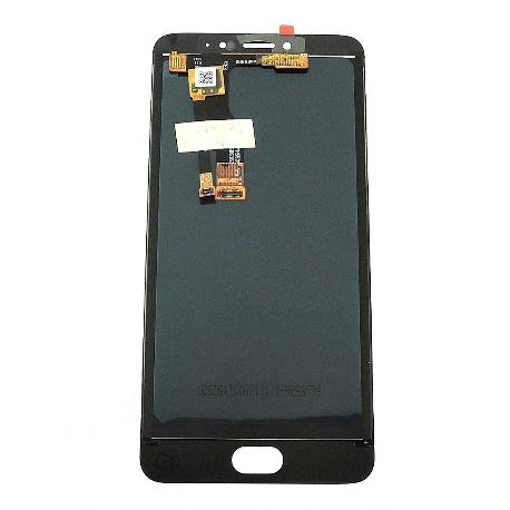 PANTALLA LCD DISPLAY + TACTIL PARA MEIZU M3 NOTE - BLANCO