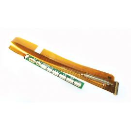"""Cable Conversor para Pantallas 15.6"""" LED a 15.6"""" LCD con 8 conectores para una mayor compatibilidad"""