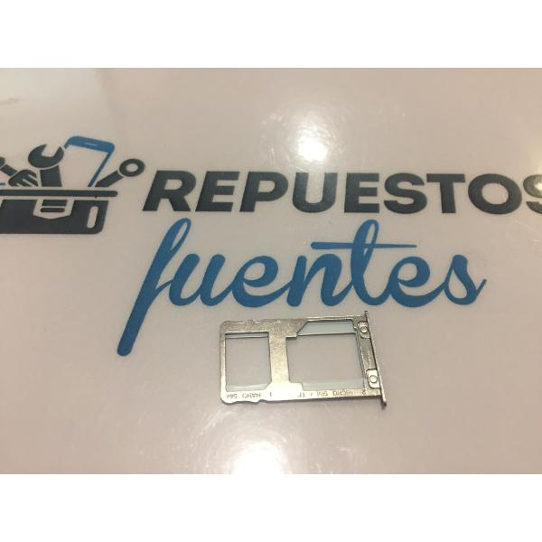 BANDEJA SIM ORIGINAL CUBOT X17 - RECUPERADA
