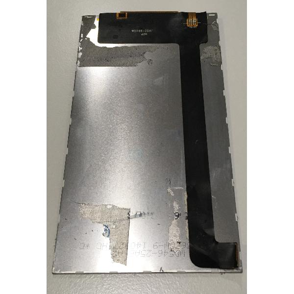 PANTALLA LCD DISPLAY ORIGINAL PARA WOXTER ZIELO S55 - RECUPERADA