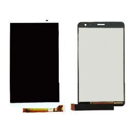 PANTALLA LCD DISPLAY + TACTIL PARA HUAWEI MEDIAPAD X2 - BLANCA