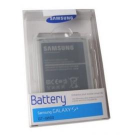 Bateria Original Samsung Galaxy S4 i9500 i9505 EB-B600 en Blister