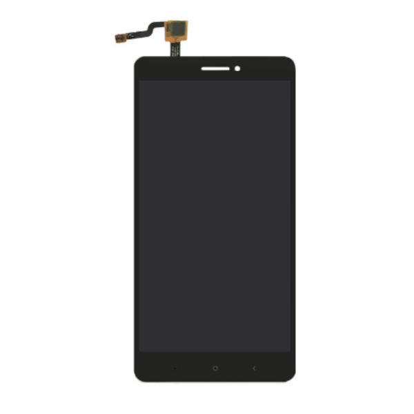 PANTALLA LCD DISPLAY + TACTIL PARA XIAOMI MI MAX - NEGRA