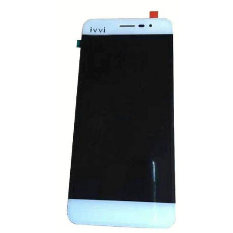 PANTALLA LCD DISPLAY + TACTIL PARA COOLPAD TORINO S E561 - BLANCO