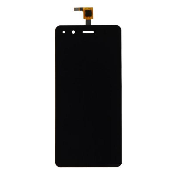 PANTALLA LCD DISPLAY + TACTIL PARA BQ AQUARIS A4.5 - NEGRA