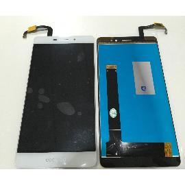 PANTALLA LCD DISPLAY + TACTIL PARA COOLPAD MODENA 2 - BLANCO
