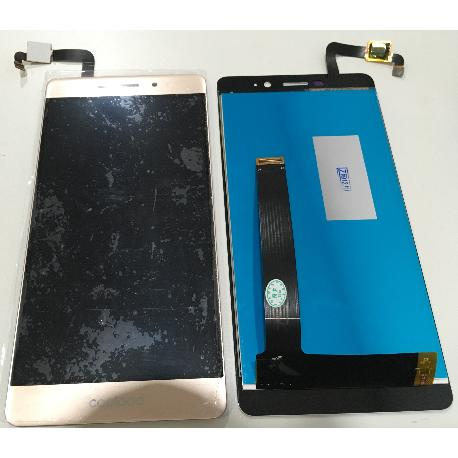 PANTALLA LCD DISPLAY + TACTIL PARA COOLPAD MODENA 2 - ORO