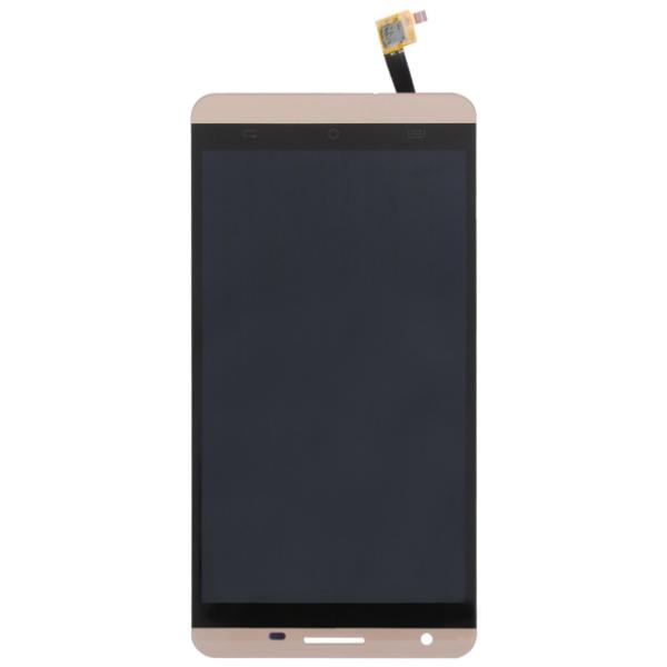 PANTALLA LCD DISPLAY + TACTIL PARA CUBOT X15 - ORO