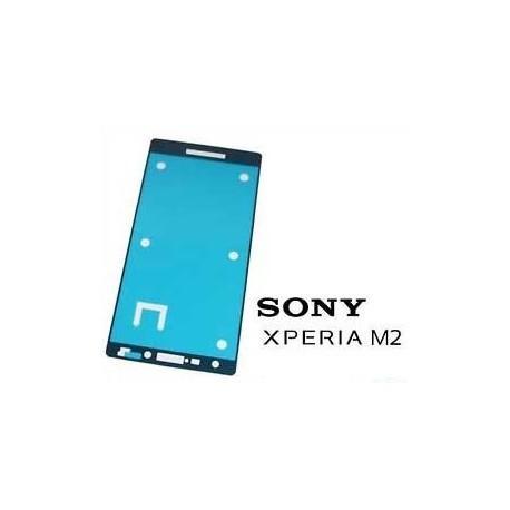 Repuesto Adhesivo Pantalla Tactil para Sony Xperia M2 D2303 D2305 D2306