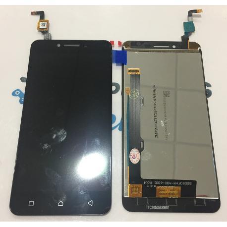 PANTALLA LCD DISPLAY + TACTIL LENOVO K5 PLUS A6020 A40 - NEGRA