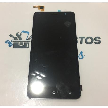 PANTALLA LCD DISPLAY + TACTIL HISENSE F20 - NEGRA