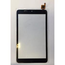PANTALLA TACTIL PARA TABLET ALCATEL ONE TOUCH PIXI 8 - NEGRA