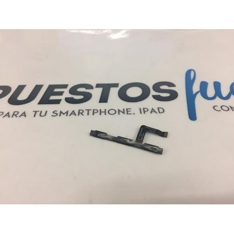 FLEX DE ENCENDIDO Y VOLUMEN ORIGINAL WIKO RAINBOW UP - RECUPERADO