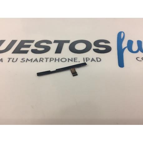 FLEX DE ENCENDIDO Y VOLUMEN WIKO PULP FAB DE 5.5 PULGADAS - RECUPERADO