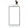 Pantalla tactil Original LG Optimus F6 D505 Blanca