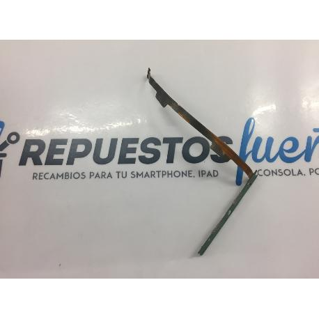FLEX MODULO INFERIOR ORIGINAL BQ AQUARIS 5.7 - RECUPERADO