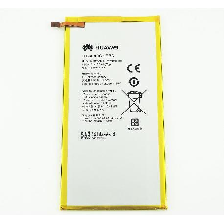 BATERIA HB3080G1EBC ORIGINAL PARA TABLET HUAWEI S8-701W, 701U DE 4800MAH