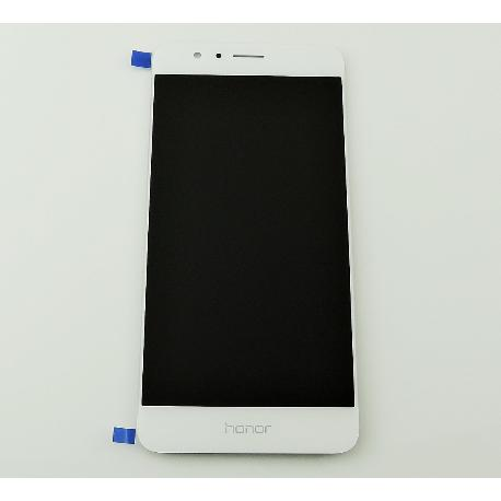 PANTALLA LCD DISPLAY + TACTIL PARA HUAWEI HONOR 8 - BLANCA