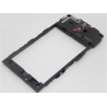 Carcasa intermedia con lente de camara Original Sony Xperia U ST25i con altavoz