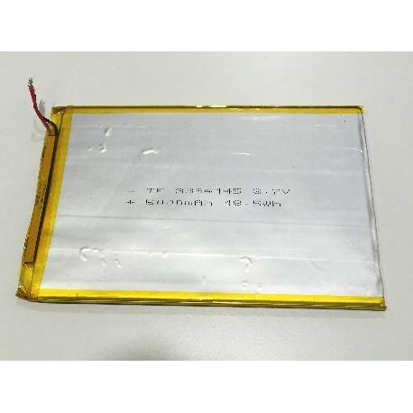 BATERIA ORIGINAL PARA WOLDER MITAB SEATTLE - RECUPERADA DE 9.3CM * 14.5 CM 3.7V 5000MAH 18.5WH