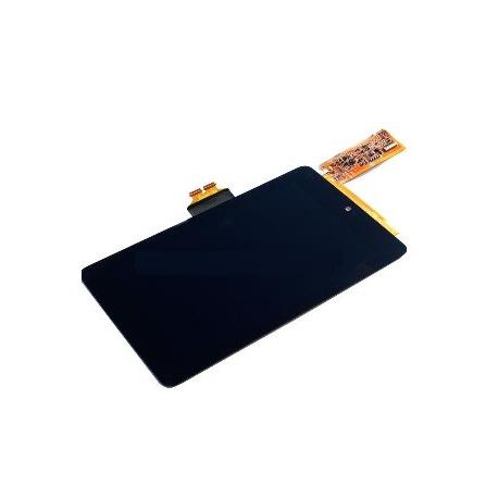 Pantalla lcd + tactil Asus Google Nexus 7