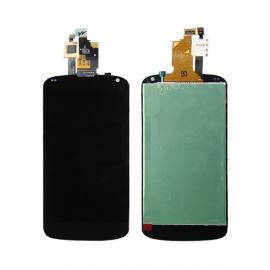 Pantalla LCD Display + Tactil para LG Google Nexus 4 E960 - Negra
