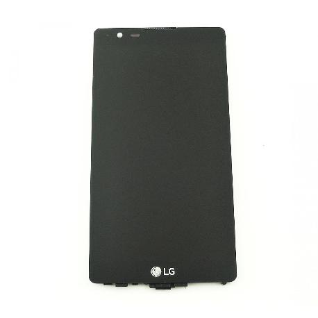 PANTALLA LCD DISPLAY + TACTIL CON MARCO ORIGINAL PARA LG K220 X POWER