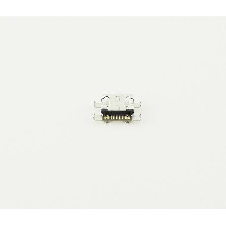 CONECTOR DE CARGA MICRO USB ORIGINAL PARA LG K220 X POWER