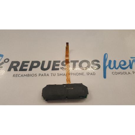 MODULO ALTAVOZ + VIBRADOR ORIGINAL PARA ELEPHONE PRECIOUS (G7) - RECUPERADO