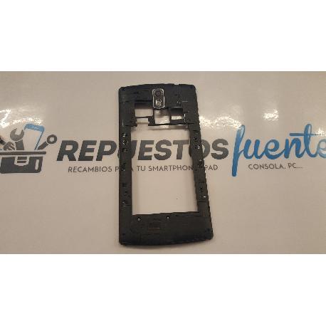 CARCASA INTERMEDIA ORIGINAL PARA ELEPHONE G5 - RECUPERADA
