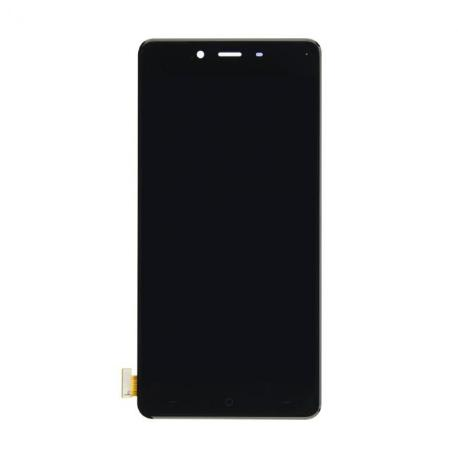 PANTALLA LCD DISPLAY + TACTIL PARA ONEPLUS X - NEGRA